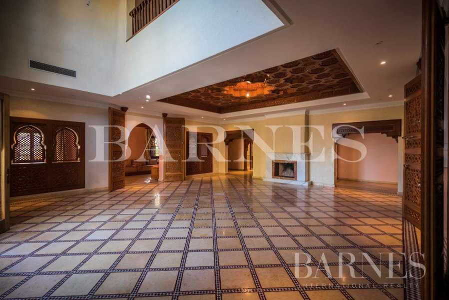 Marrakech  - House 8 Bedrooms