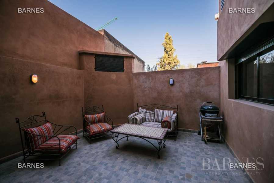 Marrakech  - Duplex 4 Pièces 2 Chambres