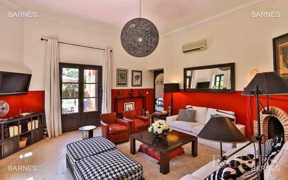 Marrakech  - Villa 4 Bedrooms