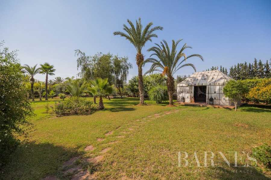 Marrakech  - Villa 4 Bedrooms