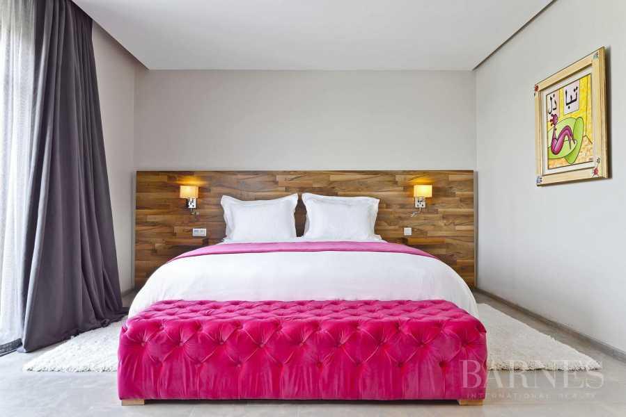 Marrakech  - Villa  5 Chambres