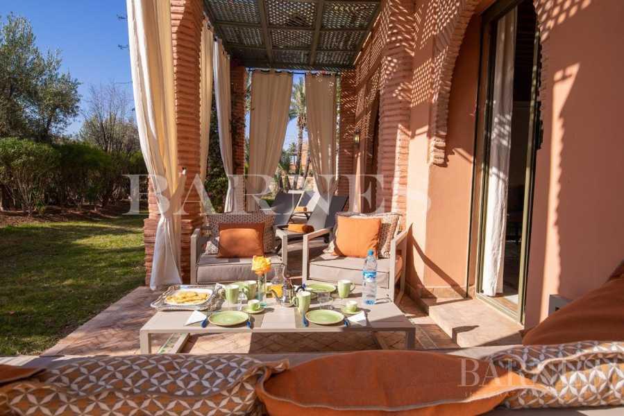 Marrakech  - Apartment 2 Bedrooms