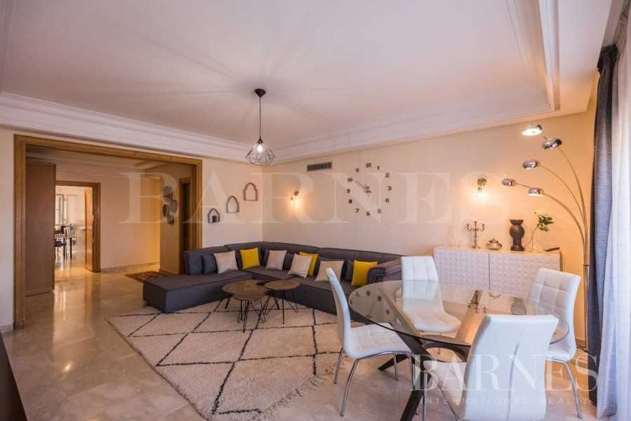 Marrakech  - Appartement 4 Pièces
