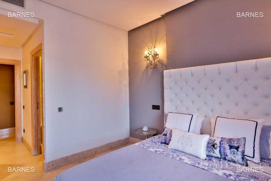 Marrakech  - Apartment 3 Bedrooms