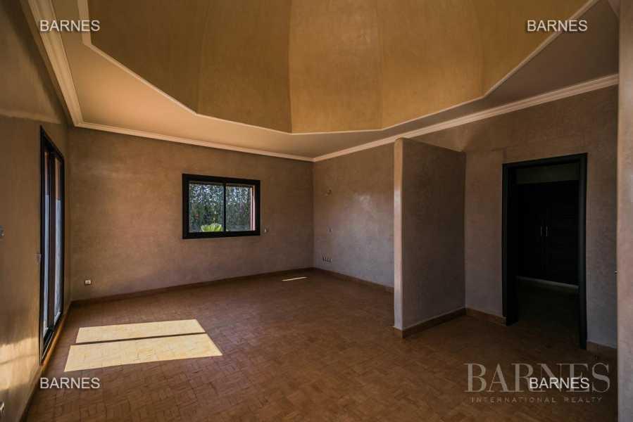 Marrakech  - House 8 Bedrooms