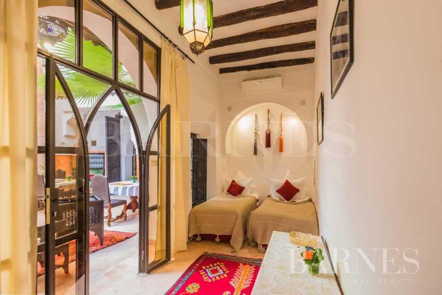 Marrakech  - Riad 10 Bedrooms