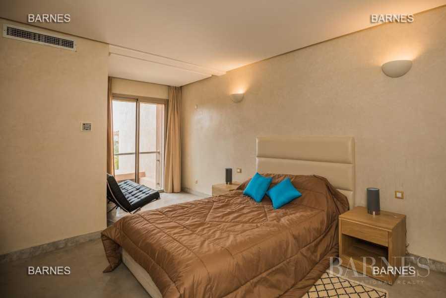 Marrakech  - Villa 5 Pièces 4 Chambres
