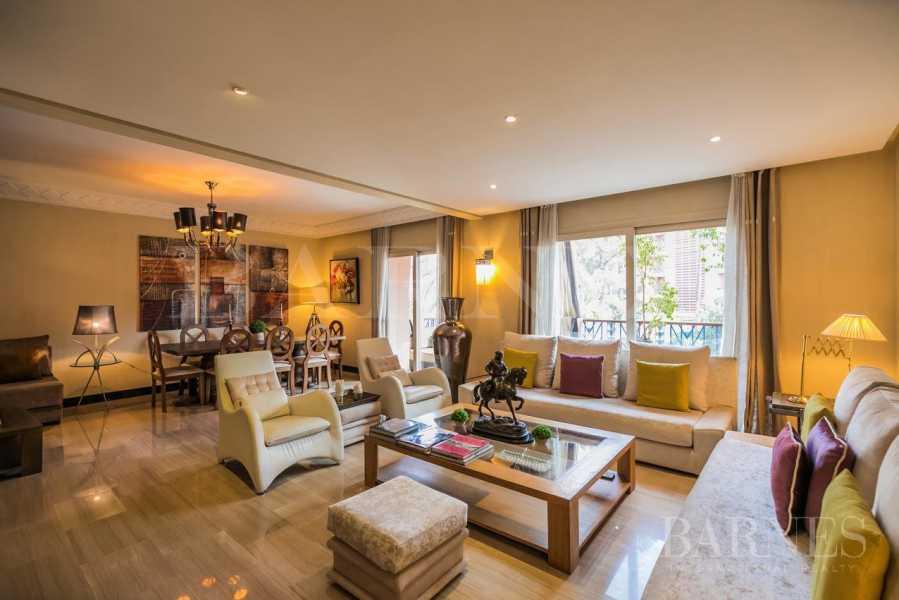 Marrakech  - Duplex 5 Pièces