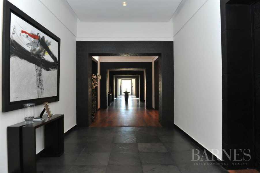 Marrakech  - Maison 10 Pièces 5 Chambres