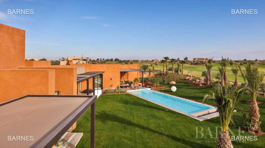 Marrakech  - House 5 Bedrooms