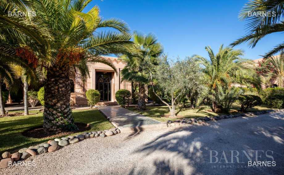 Marrakech  - Villa 14 Pièces 12 Chambres