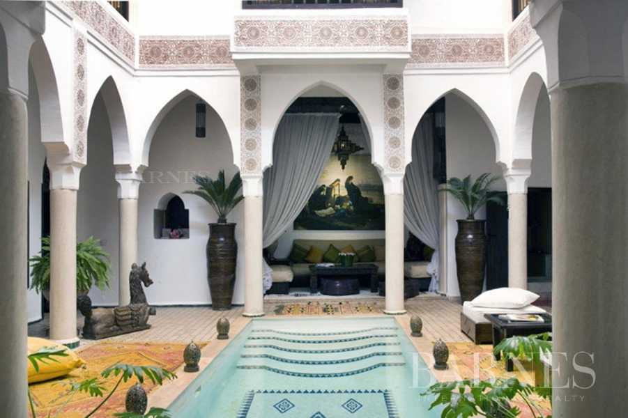Marrakech  - Riad
