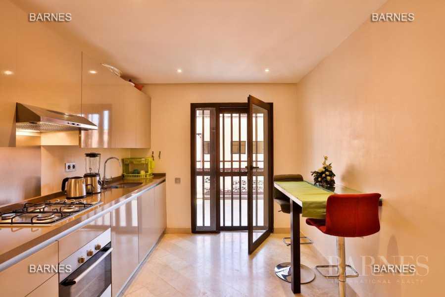 Marrakech  - Appartement 3 Pièces 3 Chambres