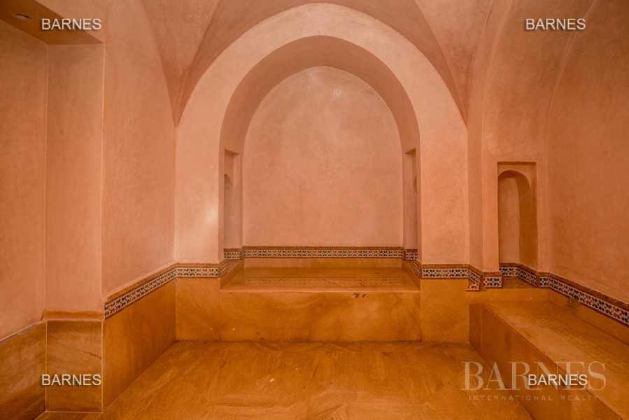 Marrakech  - Villa 10 Pièces 5 Chambres
