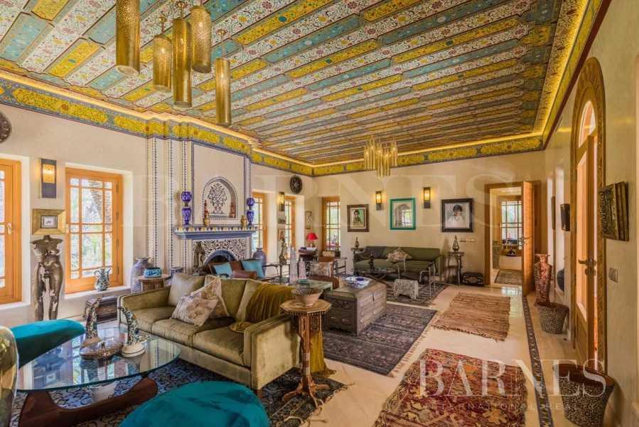 Marrakech  - Maison 9 Pièces