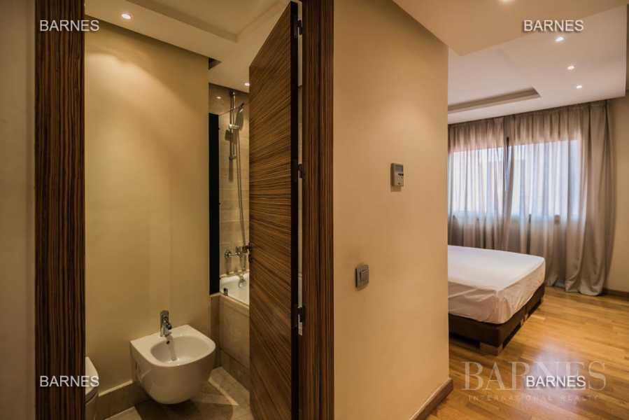 Marrakech  - Appartement 2 Pièces, 1 Chambre