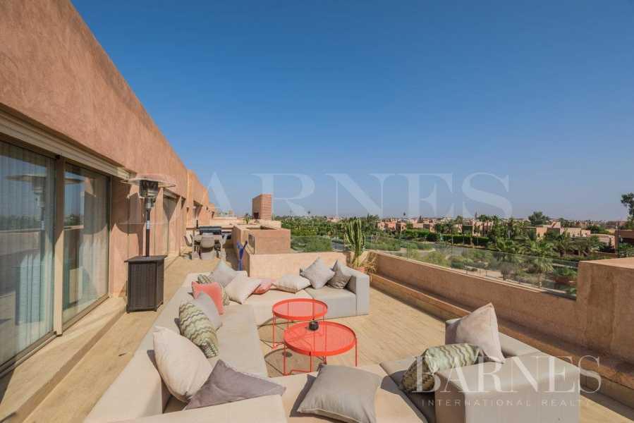 Marrakech  - Apartment