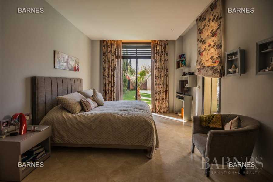 Marrakech  - House 3 Bedrooms