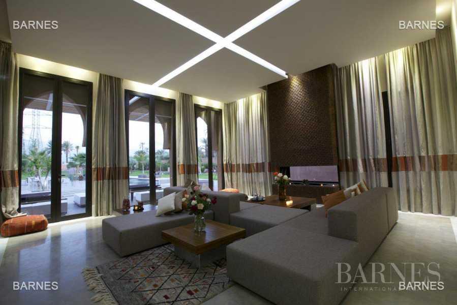 Marrakech  - Villa 6 Bedrooms