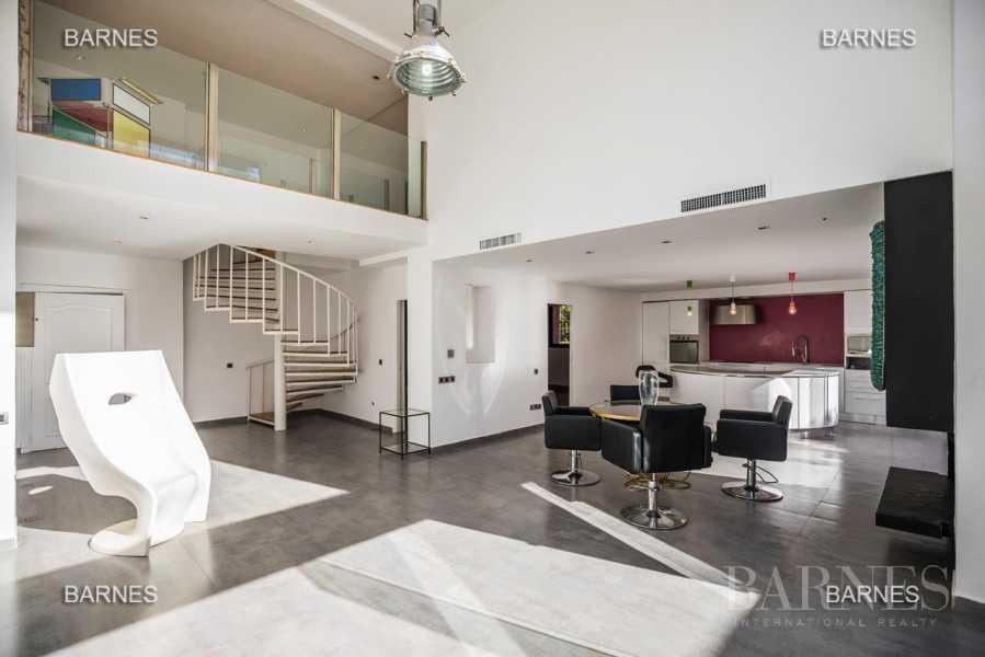 Marrakech  - Duplex 4 Pièces 3 Chambres