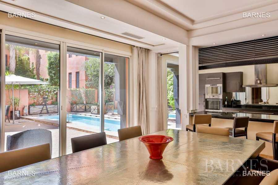 Marrakech  - House 4 Bedrooms