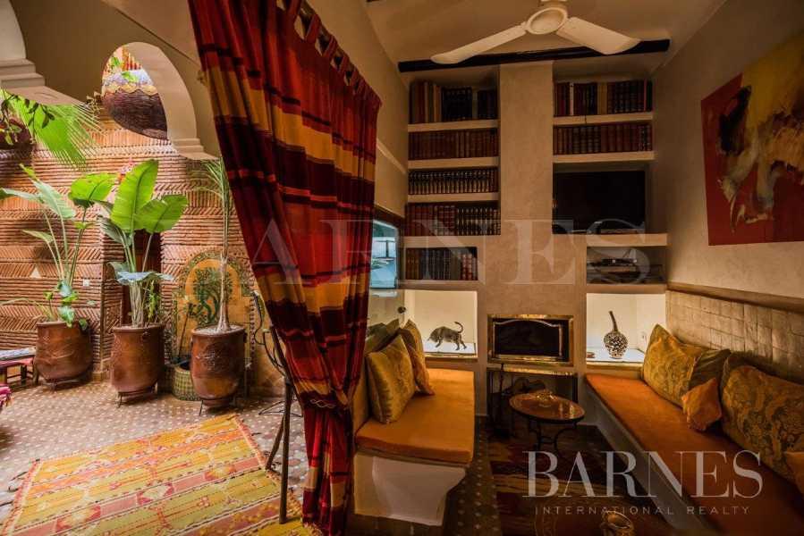 Marrakech  - Riad 6 Bedrooms