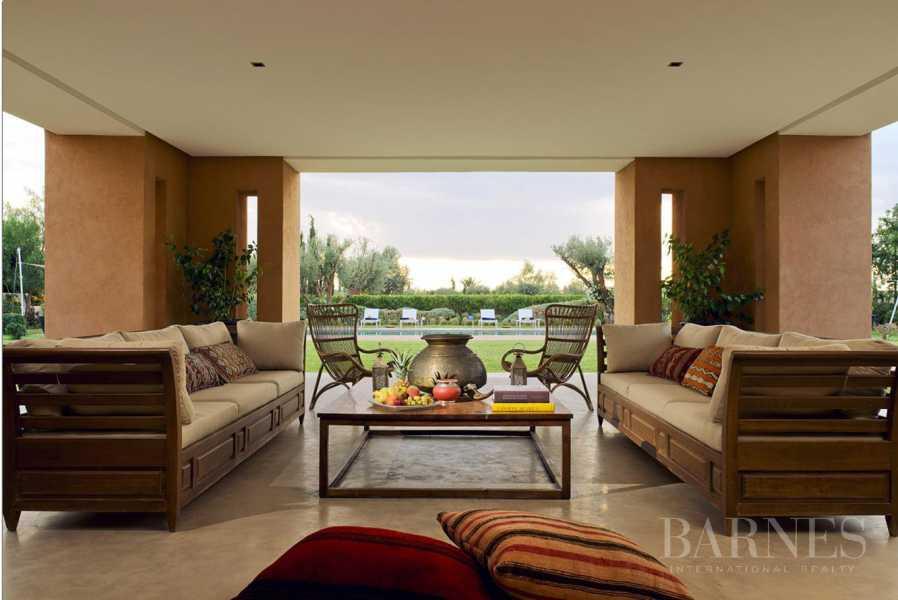 Marrakech  - Villa 7 Bedrooms