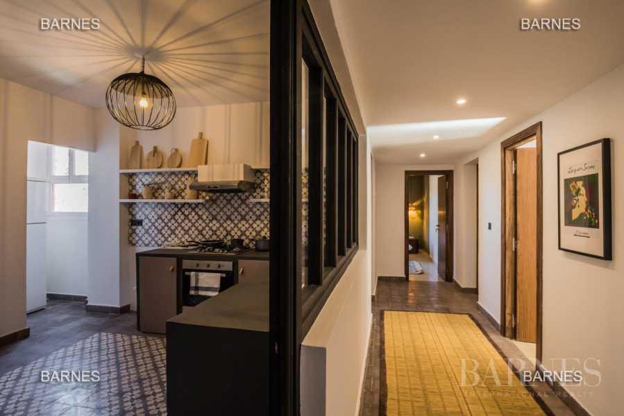 Marrakech  - Appartement 5 Pièces 3 Chambres