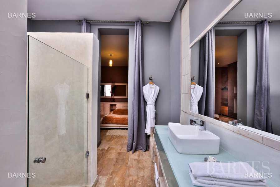 Marrakech  - Maison 7 Pièces 4 Chambres