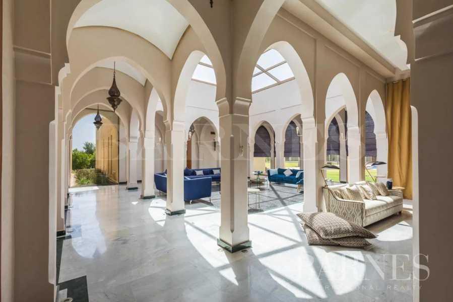 Marrakech  - Villa