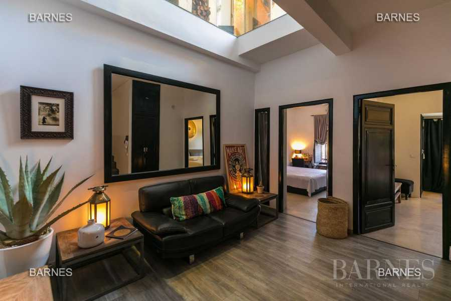 Marrakech  - Riad 5 Pièces 3 Chambres