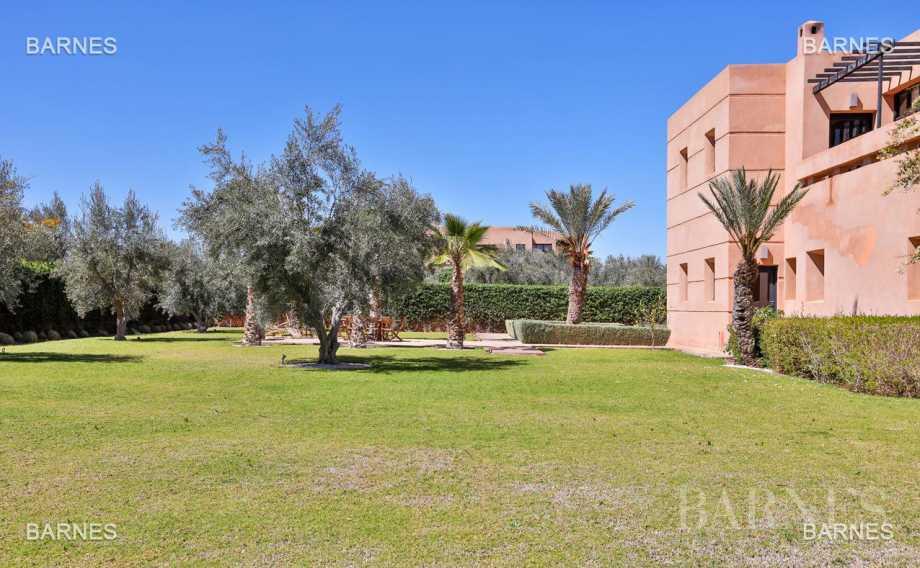 Marrakech  - Villa 8 Cuartos 6 Habitaciones