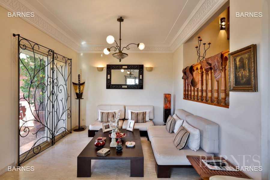 Marrakech  - Duplex 3 Bedrooms