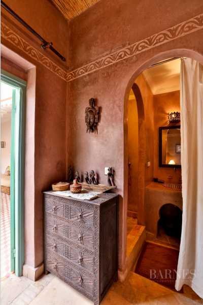 Marrakech  - Riad 7 Bedrooms