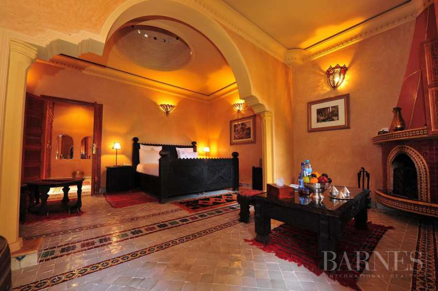 Marrakech  - Villa 8 Bedrooms