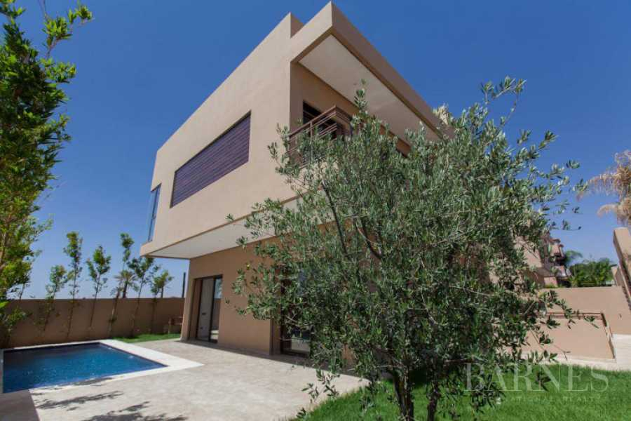 Villa contemporaine Targa picture 14
