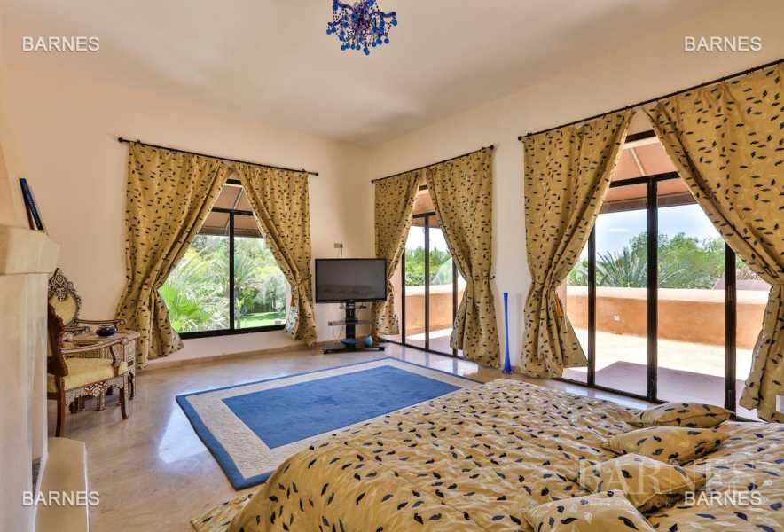 Marrakech  - Villa 6 Bedrooms