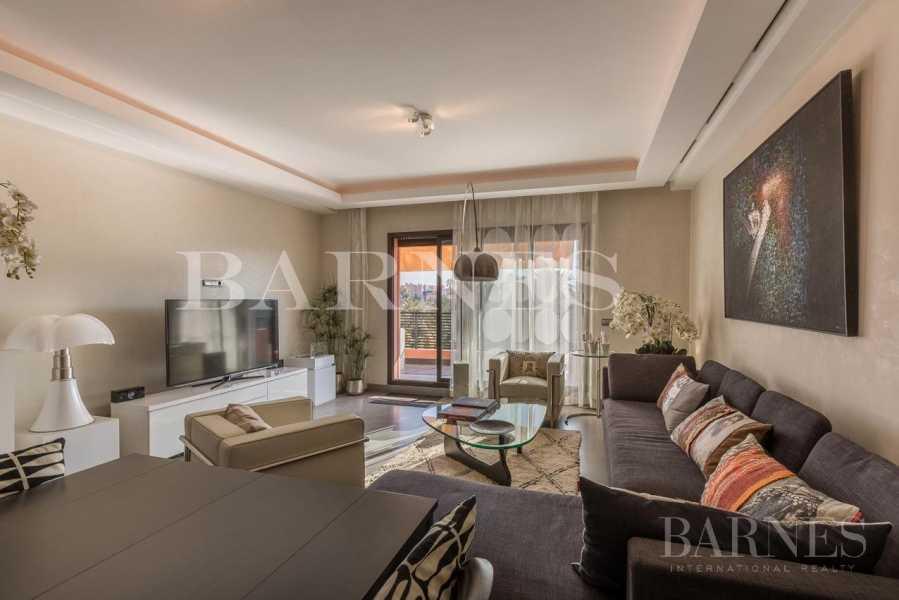 Marrakech  - Duplex 6 Pièces