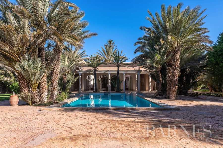 House Marrakech