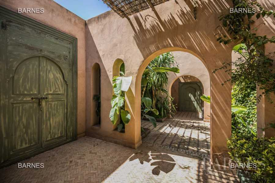 Marrakech  - House 9 Bedrooms