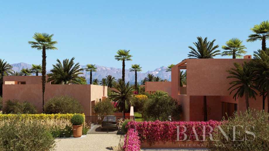 Marrakech  - Villa 6 Pièces 4 Chambres