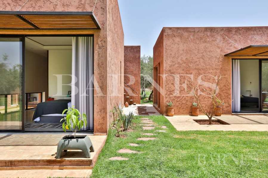 Marrakech  - Maison 4 Pièces 3 Chambres