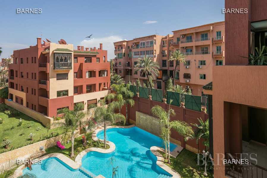 Marrakech  - Apartment 2 Bedrooms