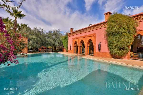 Maison Marrakech  -  ref 2770071 (picture 1)