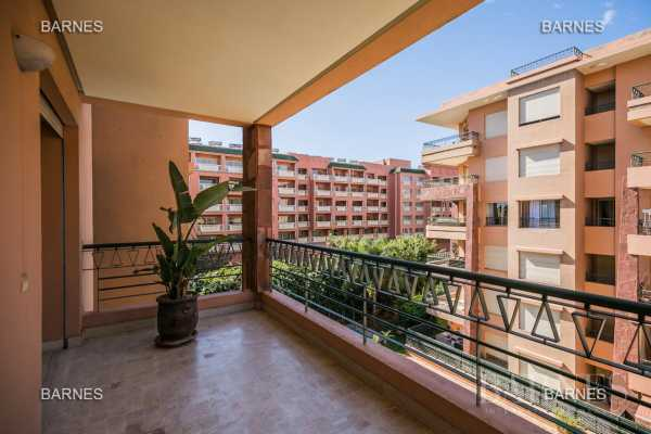 Apartment Marrakech  -  ref 2769578 (picture 2)