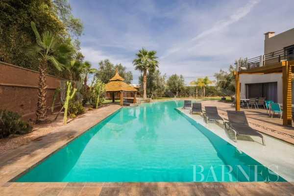 Villa Marrakech  -  ref 6071646 (picture 2)