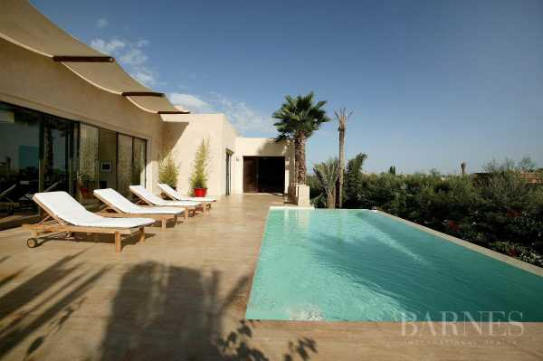Villa Marrakech  -  ref 2770011 (picture 2)