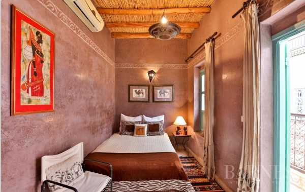 Riad Marrakech  -  ref 2770243 (picture 2)