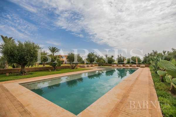 Maison Marrakech  -  ref 3351696 (picture 2)