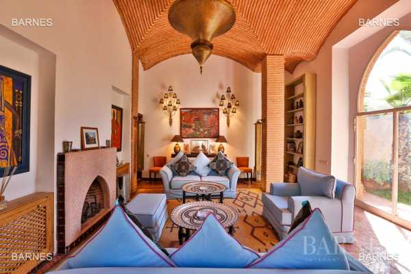 Maison Marrakech  -  ref 2769977 (picture 3)
